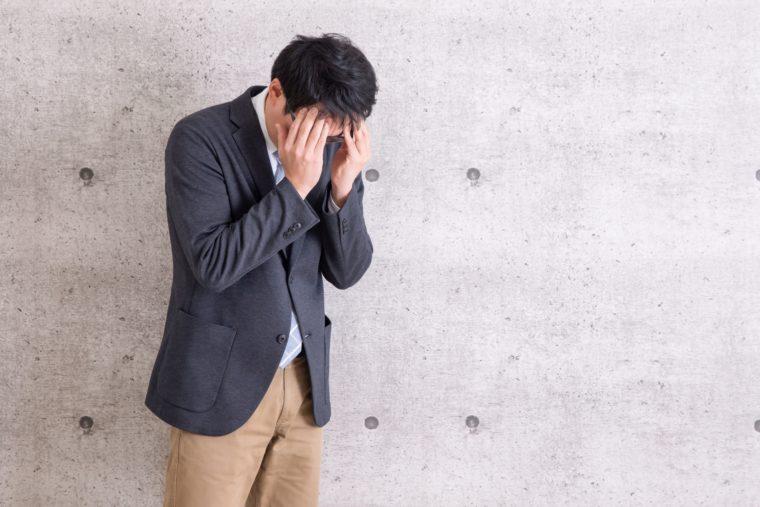 偏頭痛について